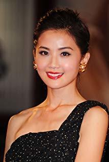 蔡卓妍 Charlene Choi演员