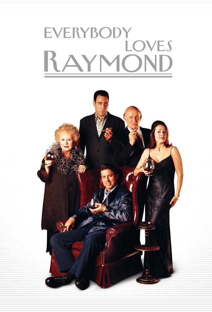 人人都爱雷蒙德  第二季