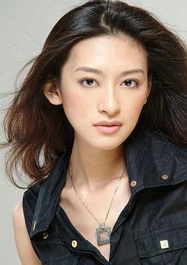 张丽 Li Zhang演员