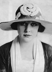 艾德娜·珀薇安丝 Edna Purviance