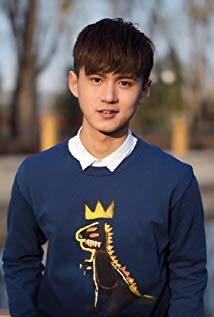 刘尹昊 Yinhao Liu演员