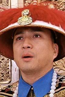 汤镇业 Ken Tong演员