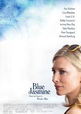 蓝色茉莉海报