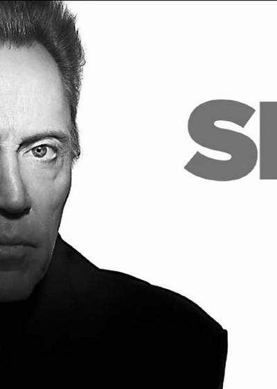 Saturday Night Live - Christopher Walken/Panic at the Disco海报