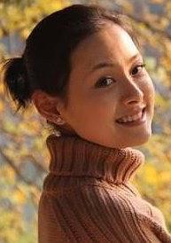 周田田 Tiantian Zhou演员