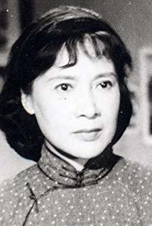 秦怡 Yi Qin演员