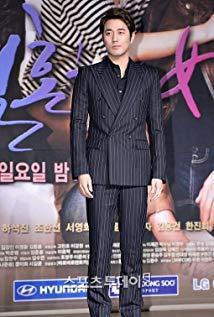 赵汉善 Han-seon Jo演员