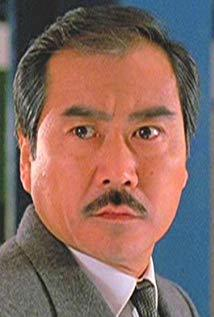 张冲 Paul Chang Chung演员