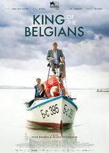 比利时国王海报
