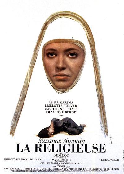 女教徒海报