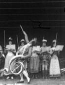 管弦乐队队员