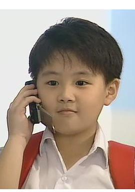 丁力 Lik Ting演员
