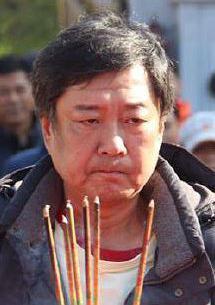 周俊伦 Chun-lun Chou演员
