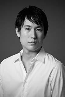 地曳豪 Gô Jibiki演员