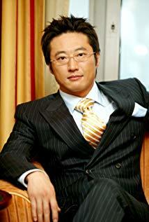 朴信阳 Shin-yang Park演员