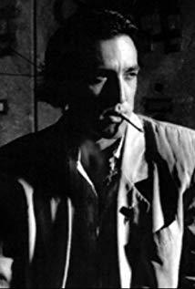 Luis Felipe Tovar演员