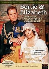 伯蒂与伊丽莎白海报