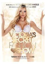 维多利亚的秘密2010时装秀海报