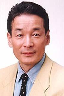 若本规夫 Norio Wakamoto演员