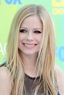 艾薇儿·拉维尼 Avril Lavigne演员
