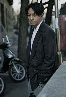 张震 Chen Chang演员