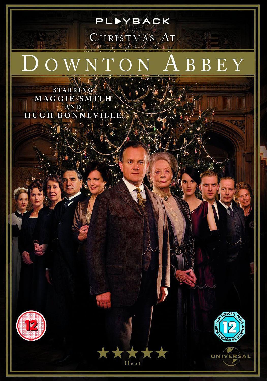 唐顿庄园:2011圣诞特别篇