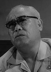 小川虎之助 Toranosuke Ogawa