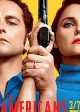 美国谍梦 第五季海报