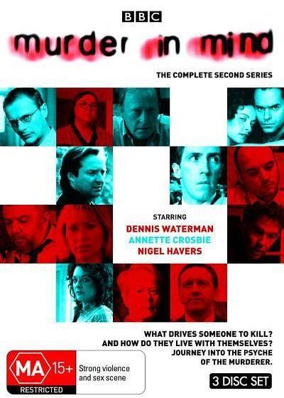 杀手之心 第二季海报