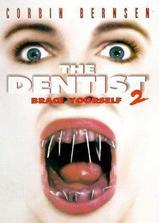 魔鬼牙医2海报
