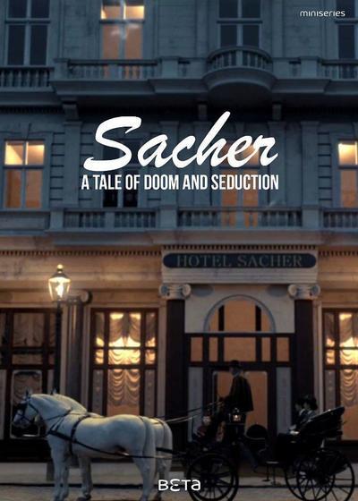 萨赫酒店 第一季海报