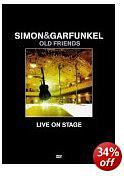 Simon and Garfunkel: Old Friends - Live on Stage (2004) (V)海报