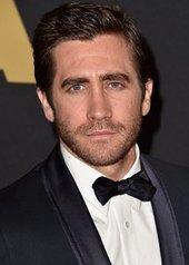 杰克·吉伦哈尔 Jake Gyllenhaal