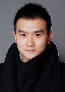 官鑫 Xin Guan演员