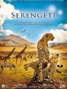 非洲:塞伦盖蒂国家公园