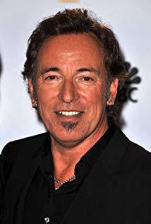 布鲁斯·斯普林斯汀 Bruce Springsteen演员