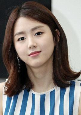 白书怡 Baek Seo-yi演员