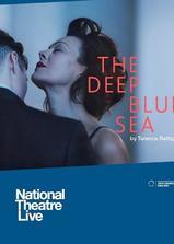 蔚蓝深海海报