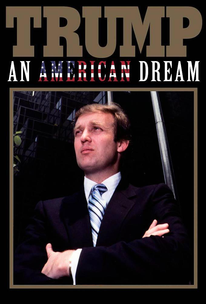 特朗普的美国梦