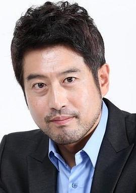 李润健 Lee Yoon-gun演员