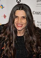 安赫拉·莫利纳 Ángela Molina