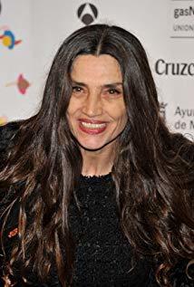 安赫拉·莫利纳 Ángela Molina演员