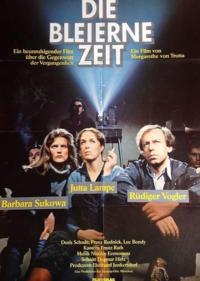 德国姊妹海报