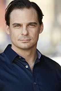 Brett Granstaff演员