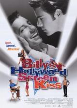 比利的好莱坞之吻海报