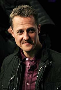 迈克尔·舒马赫 Michael Schumacher演员
