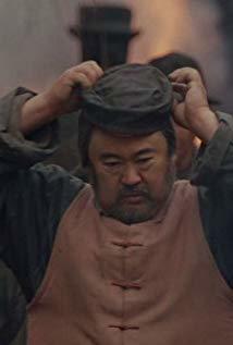 基内·扬 Keone Young演员
