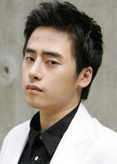 李相元 Lee Sang-won