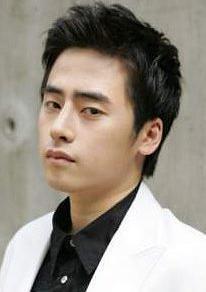 李相元 Lee Sang-won演员
