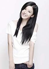 杨子姗 Zishan Yang